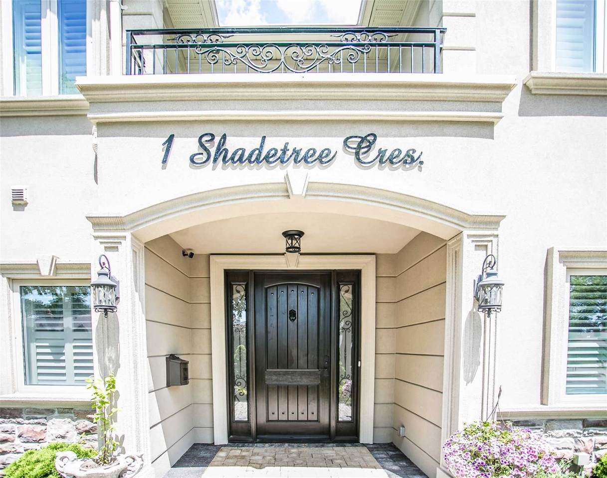 1 Shadetree Cres - Photo 1