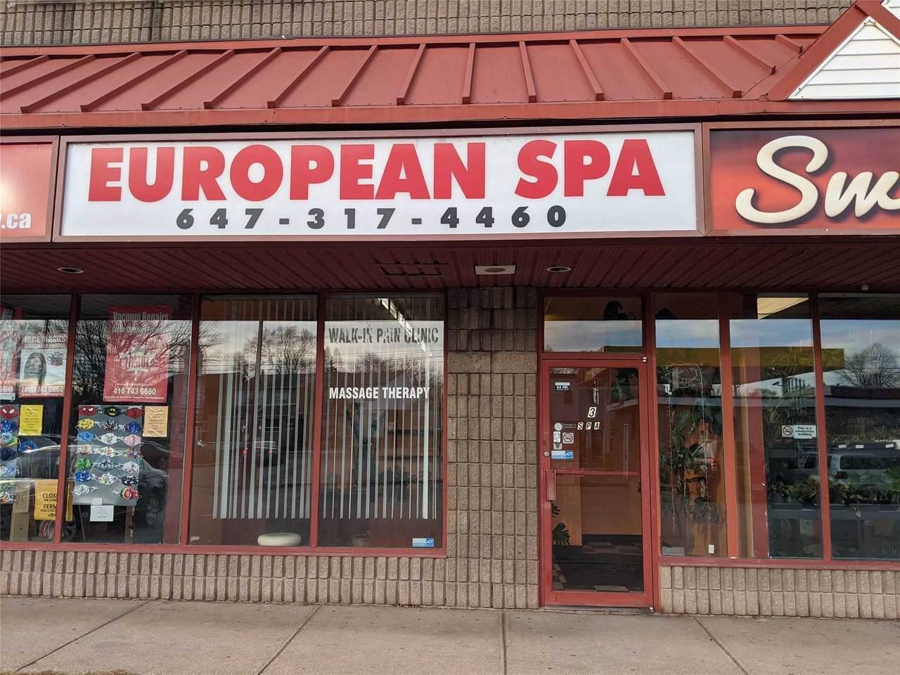3466 Dundas St - Photo 1