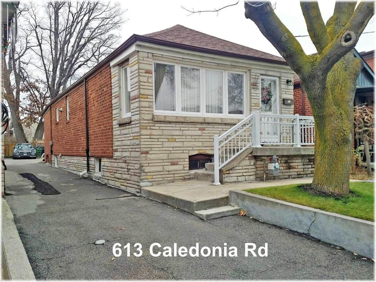 613 Caledonia Rd - Photo 1