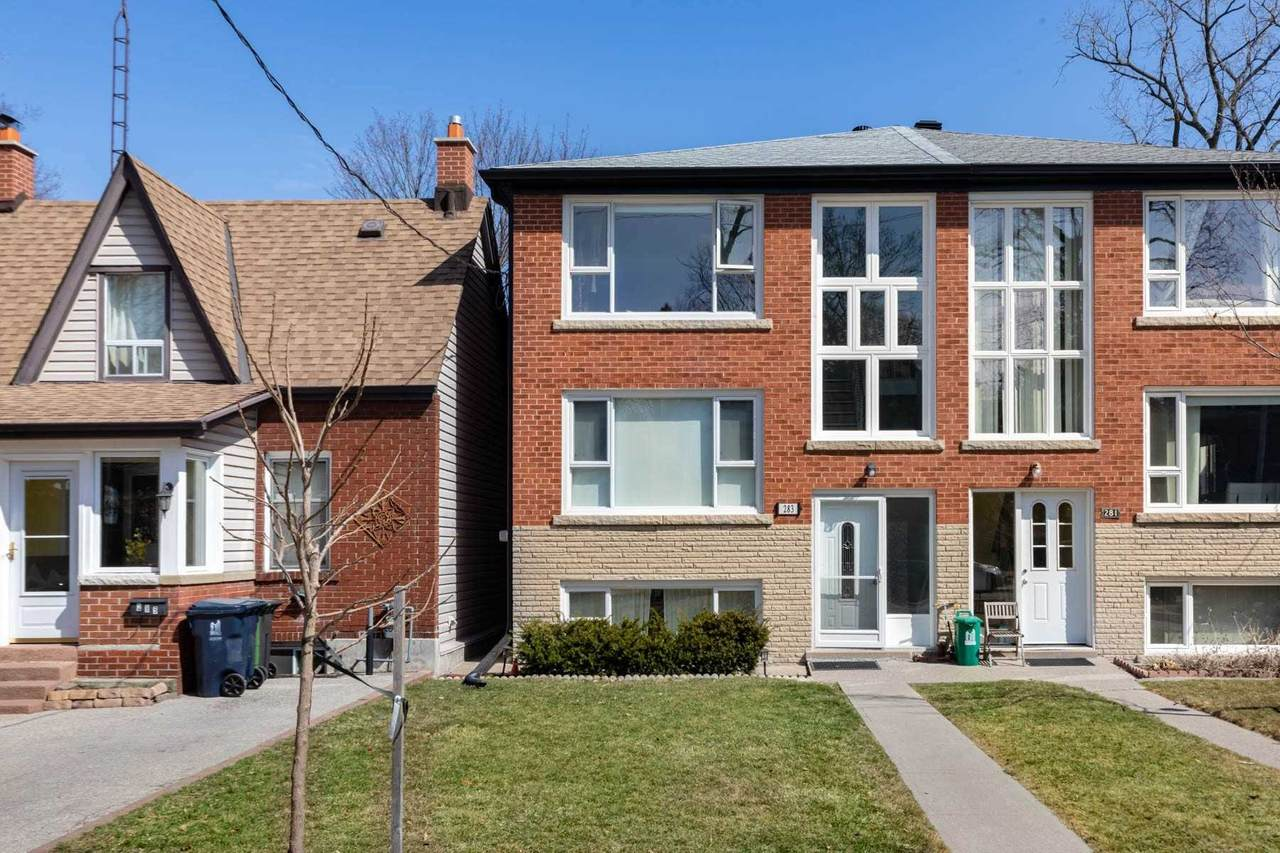 283 Evelyn Ave - Photo 1