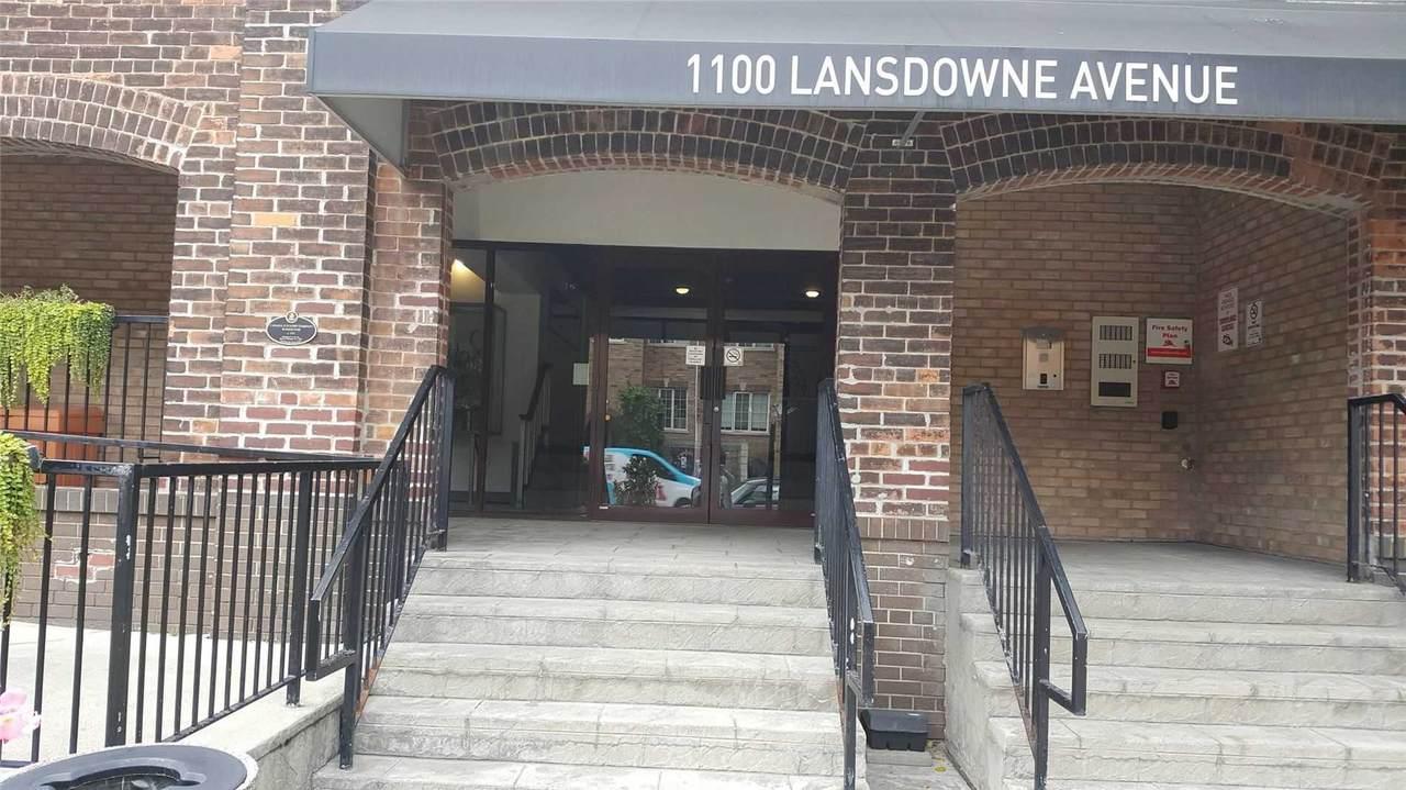 1100 Lansdowne Ave - Photo 1