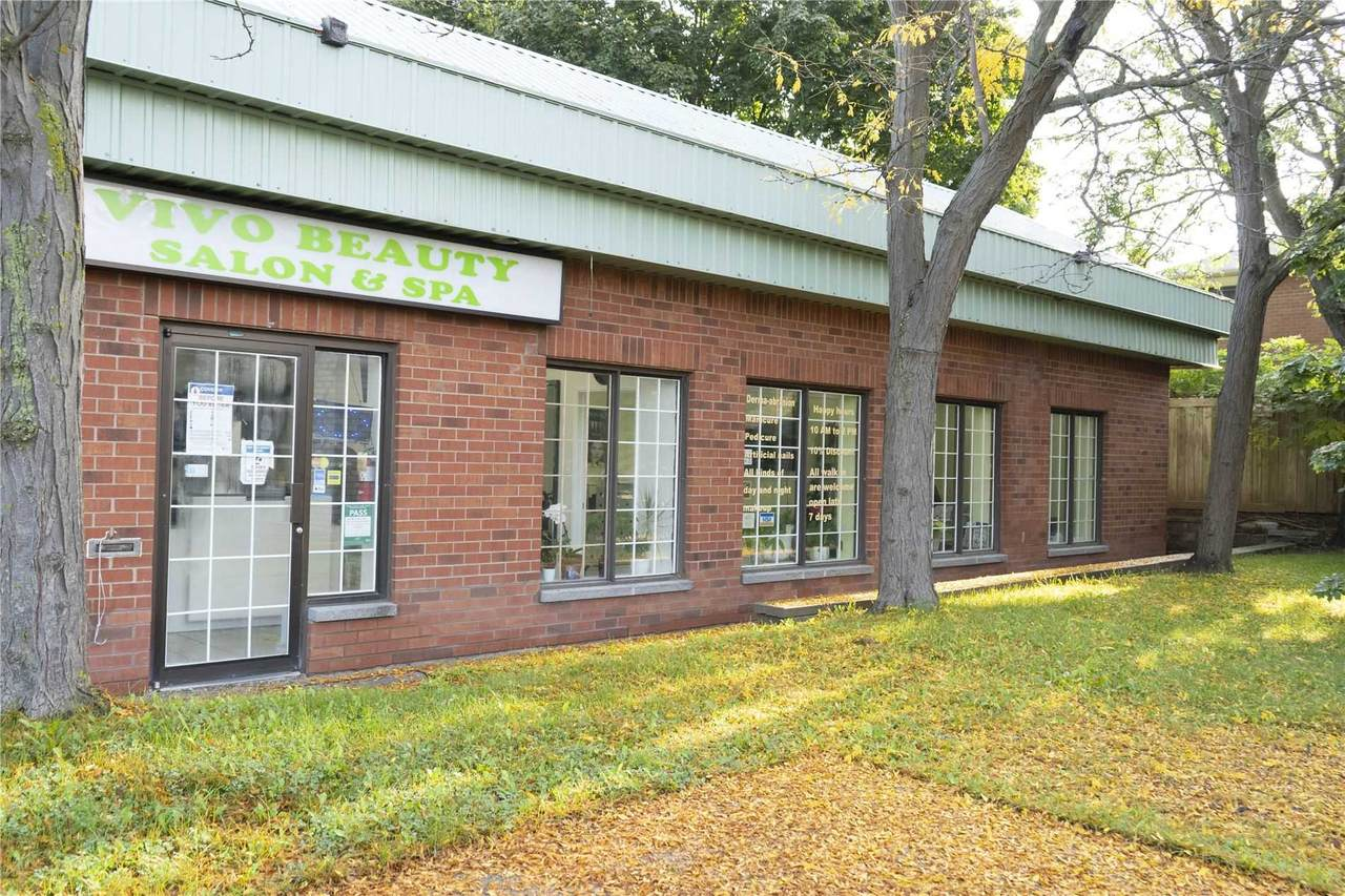 2180 Credit Valley Rd - Photo 1
