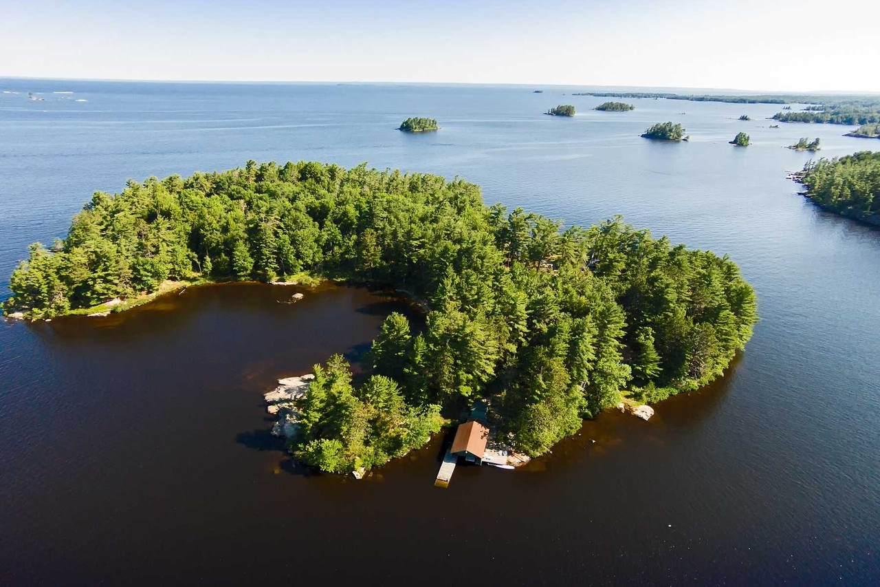 1 Richardson Island - Photo 1