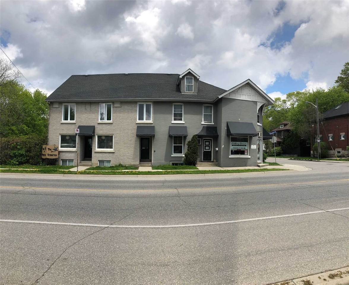 497 Woolwich St - Photo 1