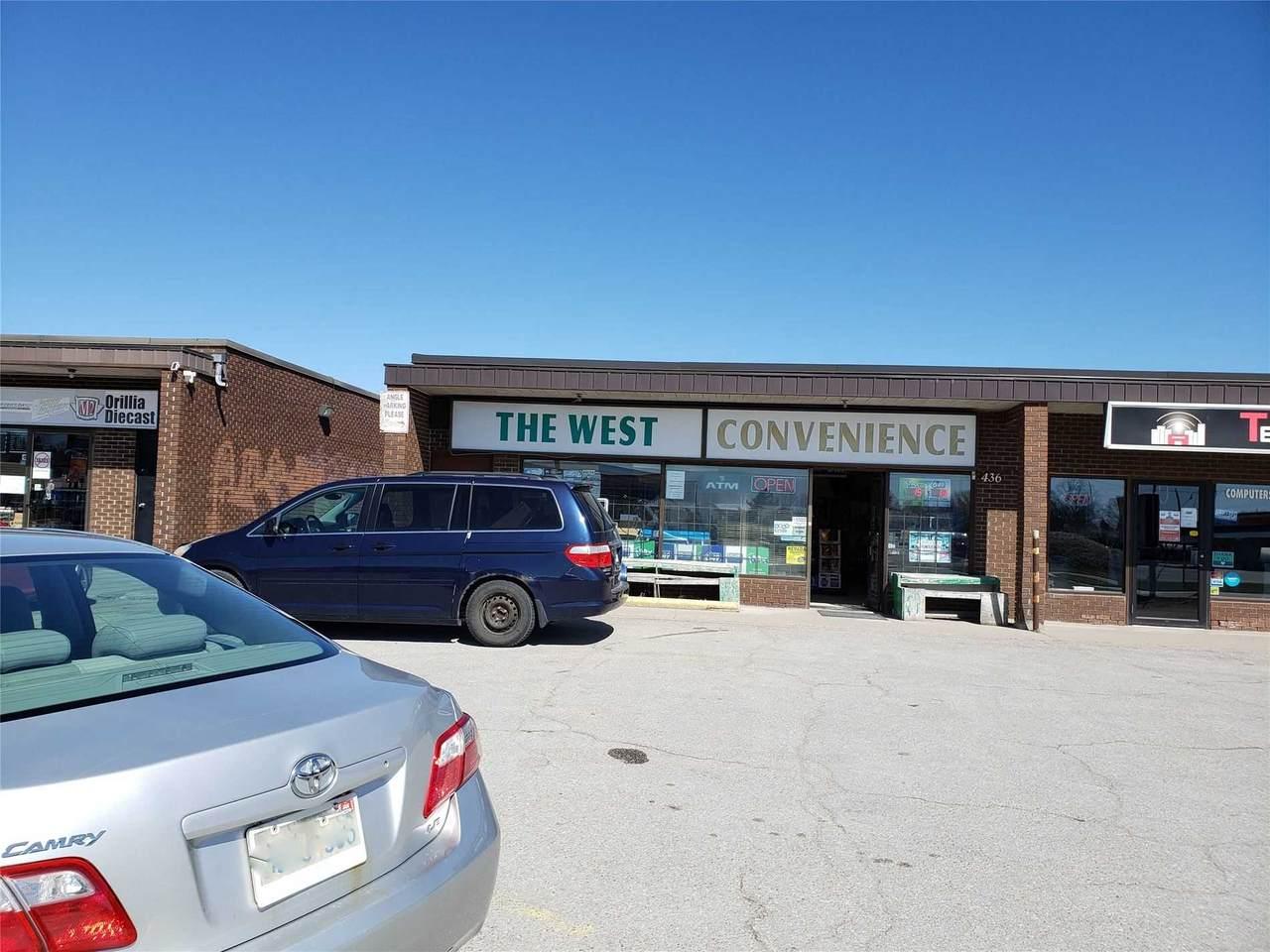 436 West St - Photo 1