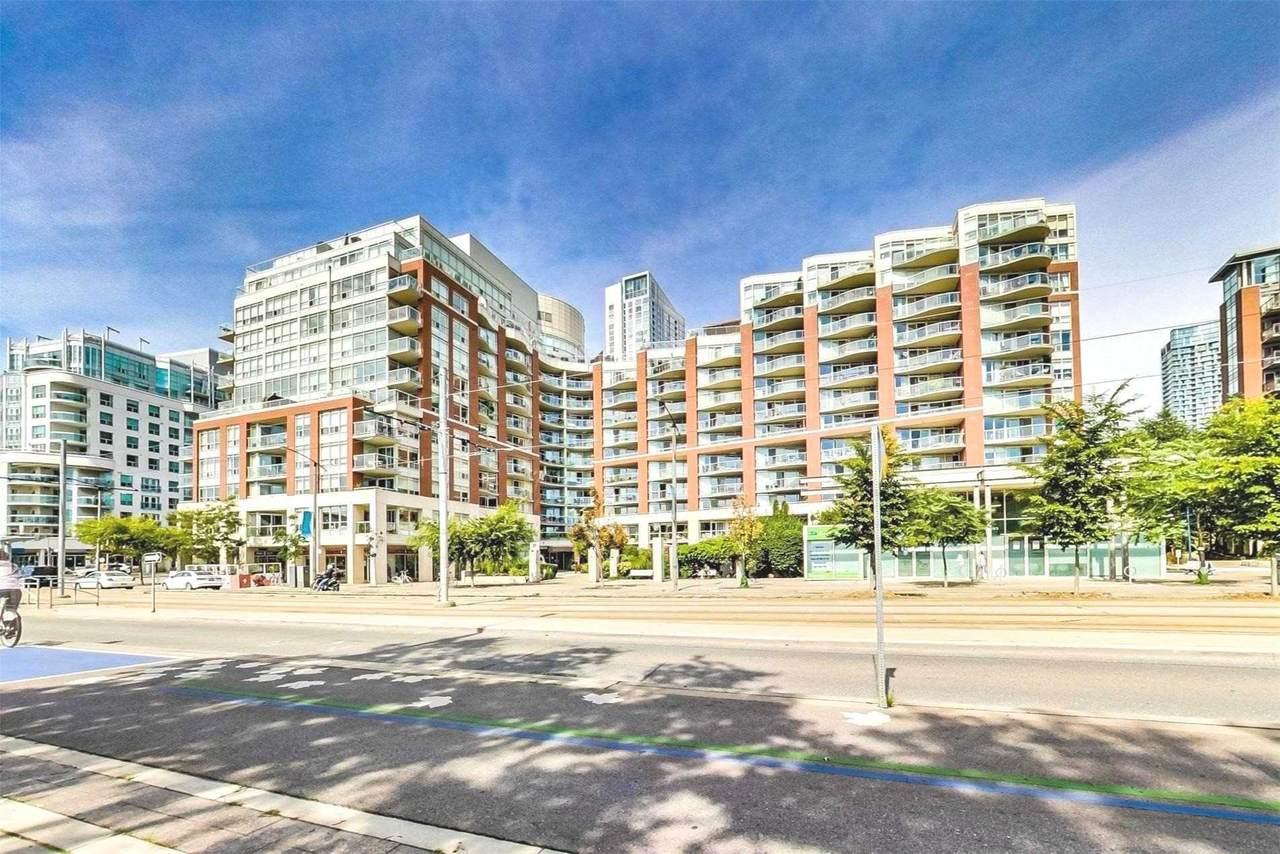 550 Queens Quay - Photo 1