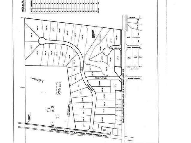 937045 Airport Rd, Mulmur, ON L9V 0L6 (MLS #X4688212) :: Forest Hill Real Estate Inc Brokerage Barrie Innisfil Orillia