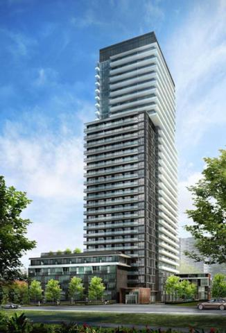 101 Erskine Ave #815, Toronto, ON M4P 0C5 (#C4371198) :: Jacky Man | Remax Ultimate Realty Inc.