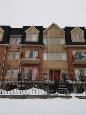 1837 E Eglinton Ave #229, Toronto, ON M4A 2Y4 (#C4373986) :: Jacky Man | Remax Ultimate Realty Inc.