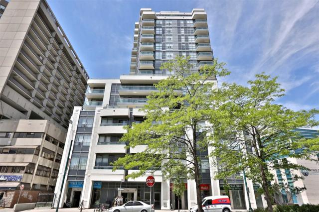 736 Spadina Ave #509, Toronto, ON M5S 2J6 (#C4381275) :: Jacky Man | Remax Ultimate Realty Inc.