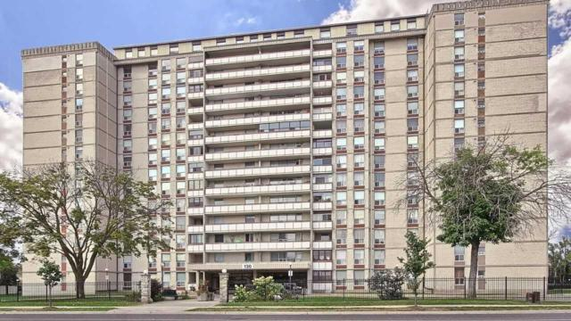 130 Neptune Dr #1105, Toronto, ON M6A 1X5 (#C4381361) :: Jacky Man | Remax Ultimate Realty Inc.
