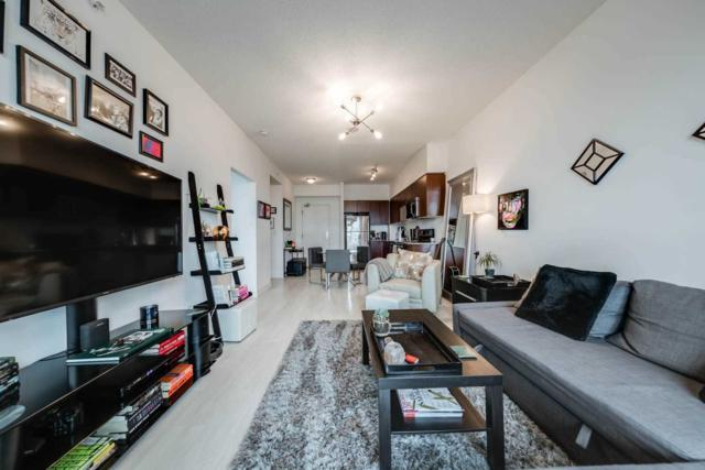 150 East Liberty St #2912, Toronto, ON M6K 3R5 (#C4383406) :: Jacky Man | Remax Ultimate Realty Inc.
