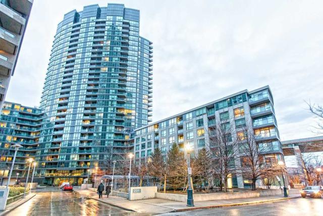 231 Fort York Blvd #408, Toronto, ON M5V 1B2 (#C4383679) :: Jacky Man | Remax Ultimate Realty Inc.
