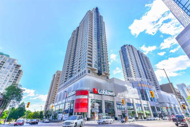 33 Empress Ave #716, Toronto, ON M2N 6Y7 (#C4385463) :: Jacky Man   Remax Ultimate Realty Inc.