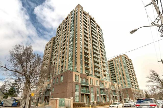 20 Olive Ave #706, Toronto, ON M2N 7G5 (#C4385470) :: Jacky Man   Remax Ultimate Realty Inc.