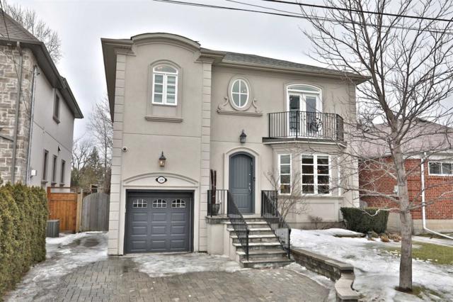 119 Haddington Ave, Toronto, ON M5M 2P4 (#C4385781) :: Jacky Man | Remax Ultimate Realty Inc.