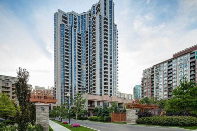 500 Doris Ave #2625, Toronto, ON M2N 0C1 (#C4386078) :: Jacky Man   Remax Ultimate Realty Inc.