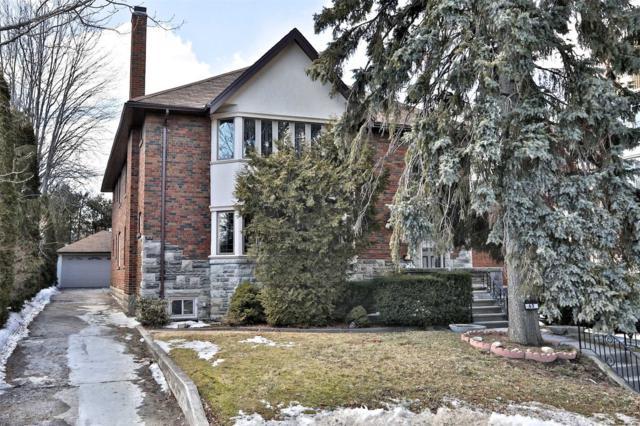 62 Elmsthorpe Ave, Toronto, ON M5P 2L7 (#C4386726) :: Jacky Man | Remax Ultimate Realty Inc.