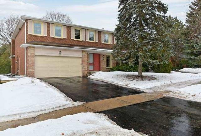 30 Mellowood Dr, Toronto, ON M2L 2E3 (#C4386806) :: Jacky Man | Remax Ultimate Realty Inc.