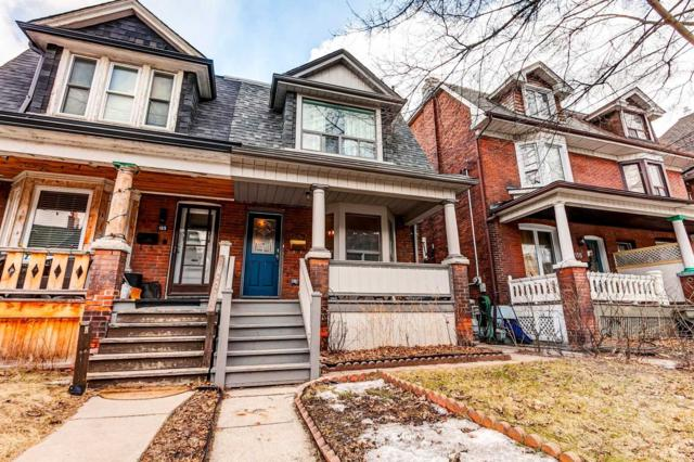 157 Margueretta St, Toronto, ON M6H 3S4 (#C4387174) :: Jacky Man | Remax Ultimate Realty Inc.