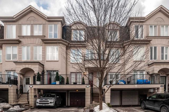 13 David Dunlap Circ, Toronto, ON M3C 4B9 (#C4387658) :: Jacky Man | Remax Ultimate Realty Inc.