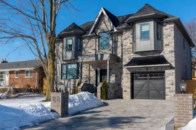 88 Duncairn Rd, Toronto, ON M3B 1E1 (#C4388165) :: Jacky Man | Remax Ultimate Realty Inc.