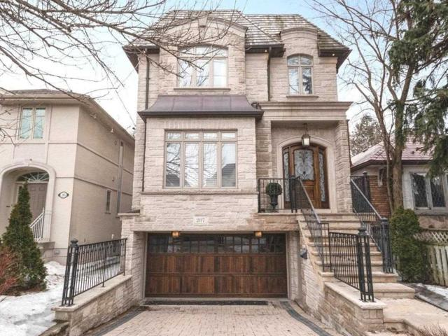 207 Brooke Ave, Toronto, ON M5M 2K7 (#C4389157) :: Jacky Man | Remax Ultimate Realty Inc.