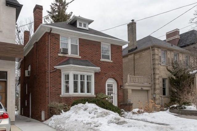 331 Sheldrake Blvd, Toronto, ON M4P 2B7 (#C4391978) :: Jacky Man | Remax Ultimate Realty Inc.