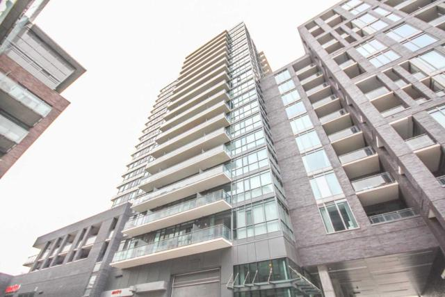 20 Minowan Miikan Lane #819, Toronto, ON M6J 0E5 (#C4392191) :: Jacky Man | Remax Ultimate Realty Inc.