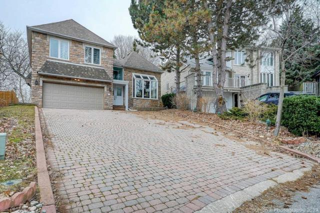 17 Equestrian Crt, Toronto, ON M2H 3M9 (#C4410362) :: Jacky Man | Remax Ultimate Realty Inc.