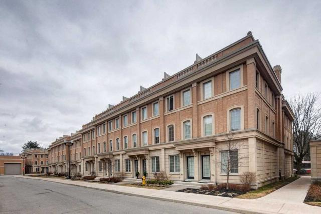 37 Hargrave Lane, Toronto, ON M4N 0A4 (#C4413064) :: Jacky Man | Remax Ultimate Realty Inc.