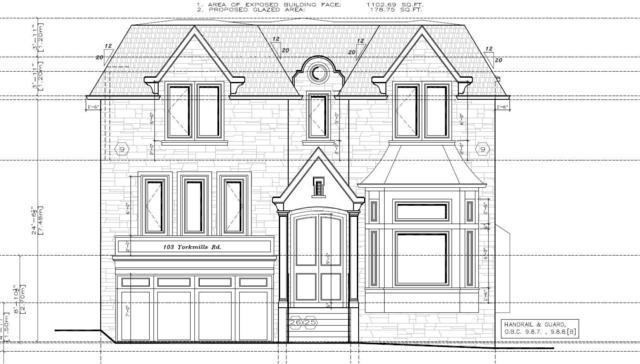 103 York Mills Rd, Toronto, ON M2L 1K3 (#C4416193) :: Jacky Man | Remax Ultimate Realty Inc.