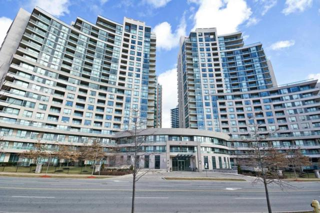 503 Beecroft Rd #1807, Toronto, ON M2N 0A2 (#C4418452) :: Jacky Man | Remax Ultimate Realty Inc.