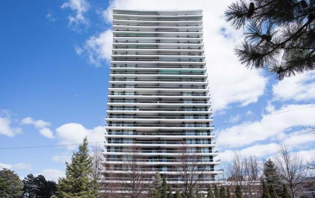 135 Antibes Dr #902, Toronto, ON M2R 2Z1 (#C4418859) :: Jacky Man | Remax Ultimate Realty Inc.