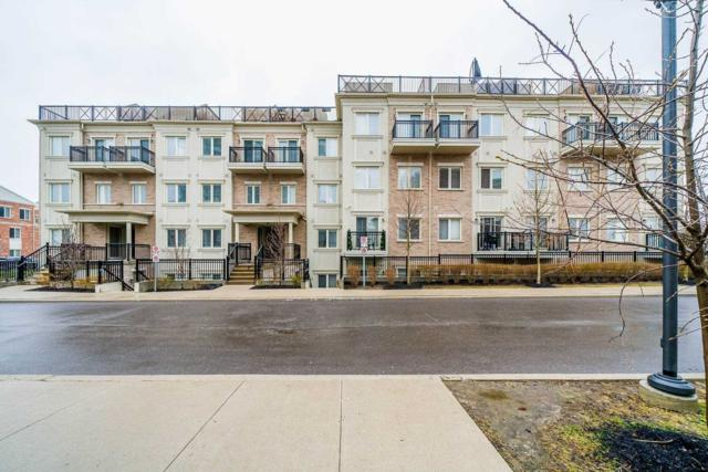19 Coneflower Cres #119, Toronto, ON M2R 0A4 (#C4419395) :: Jacky Man | Remax Ultimate Realty Inc.