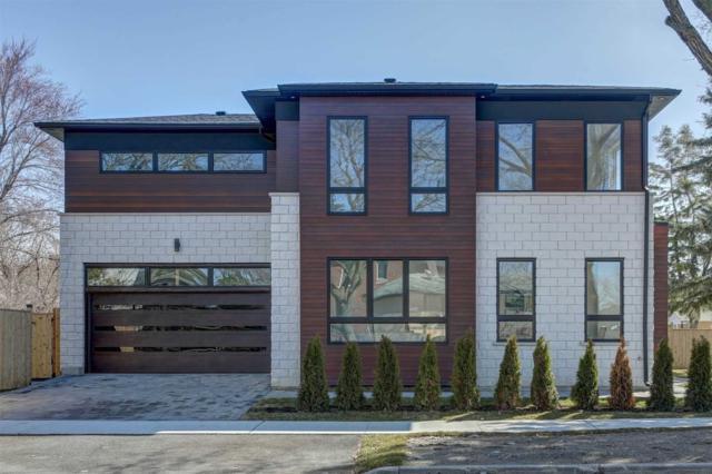 40 Verwood Ave, Toronto, ON M3H 2K5 (#C4419762) :: Jacky Man | Remax Ultimate Realty Inc.