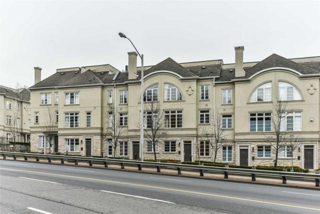 45 York Mills Rd #117, Toronto, ON M2P 1B6 (#C4419782) :: Jacky Man | Remax Ultimate Realty Inc.