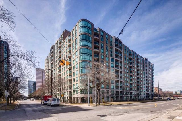 8 Pemberton Ave #708, Toronto, ON M2M 4K8 (#C4421739) :: Jacky Man | Remax Ultimate Realty Inc.