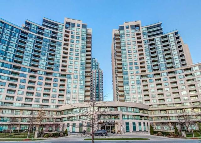 509 Beecroft Rd #2107, Toronto, ON M2N 0A3 (#C4422012) :: Jacky Man | Remax Ultimate Realty Inc.