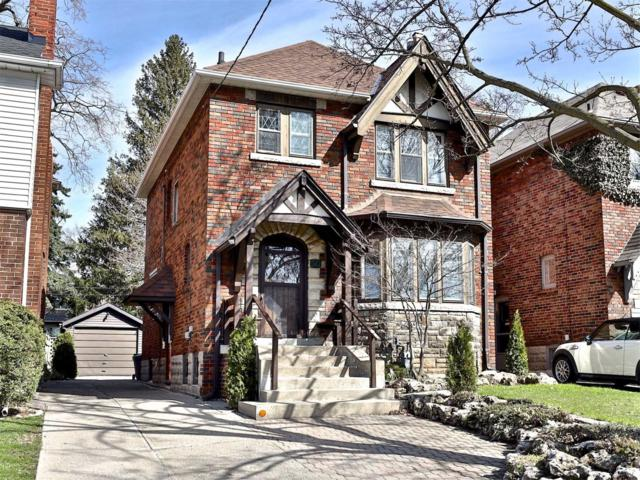 50 Sutherland Dr, Toronto, ON M4G 1H3 (#C4423385) :: Jacky Man | Remax Ultimate Realty Inc.