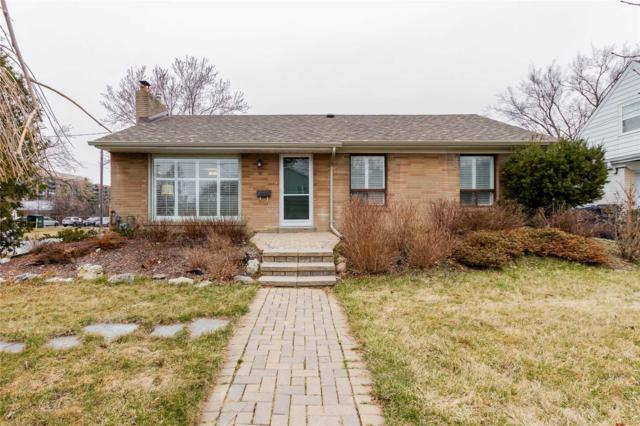 56 Touraine Ave, Toronto, ON M3H 1R2 (#C4423971) :: Jacky Man | Remax Ultimate Realty Inc.