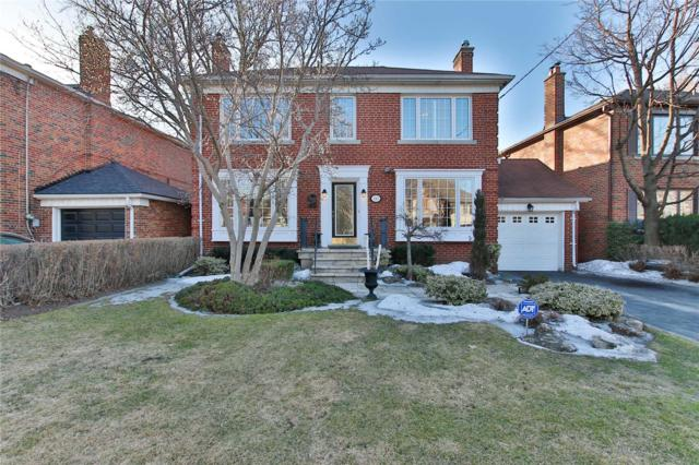143 Bombay Ave, Toronto, ON M3H 1C5 (#C4424270) :: Jacky Man | Remax Ultimate Realty Inc.