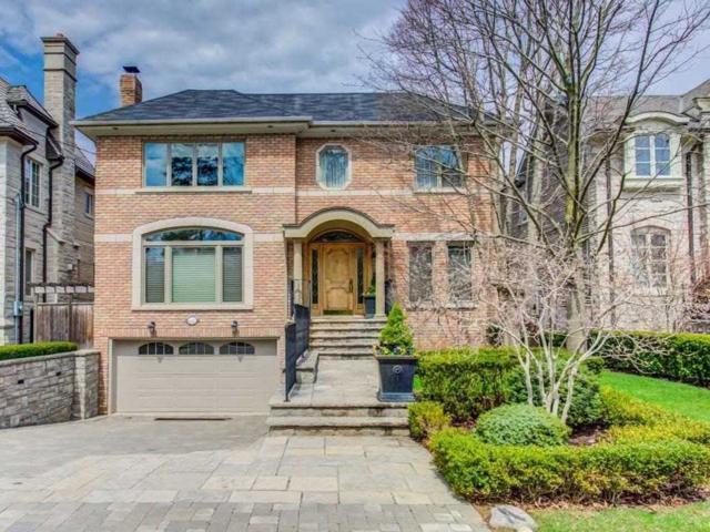82 Beechwood Ave, Toronto, ON M2L 1J9 (#C4424343) :: Jacky Man | Remax Ultimate Realty Inc.