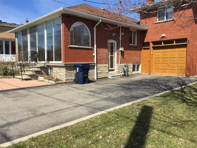 102 Mcallister Rd, Toronto, ON M3H 2N6 (#C4424569) :: Jacky Man | Remax Ultimate Realty Inc.