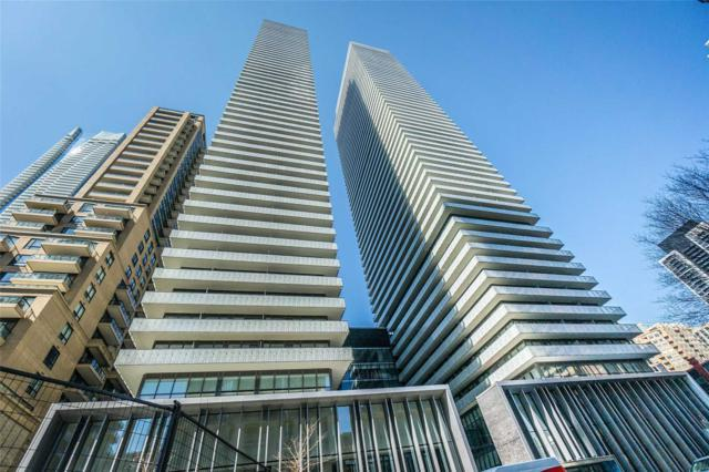 50 E Charles St #3207, Toronto, ON M4Y 1T1 (#C4425163) :: Jacky Man | Remax Ultimate Realty Inc.