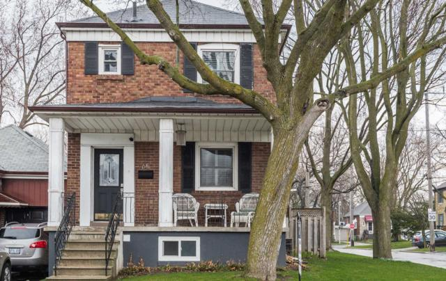 65 Marlee Ave, Toronto, ON M6E 3B2 (#C4425516) :: Jacky Man | Remax Ultimate Realty Inc.