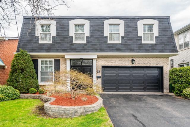 35 Blue Ridge Rd, Toronto, ON M2K 1R8 (#C4426356) :: Jacky Man | Remax Ultimate Realty Inc.