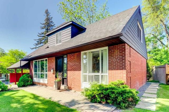 2 Ternhill Cres, Toronto, ON M3C 2E5 (#C4486769) :: Jacky Man   Remax Ultimate Realty Inc.