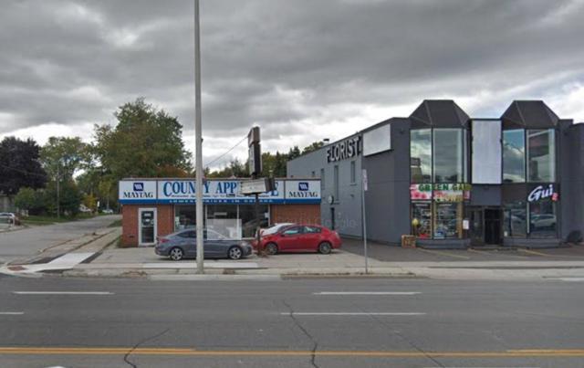 6166 Yonge St, Toronto, ON M2L 2L1 (#C4487030) :: Jacky Man | Remax Ultimate Realty Inc.