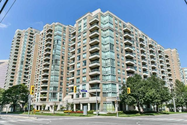 39 Pemberton Ave #109, Toronto, ON M2M 4L6 (#C4487223) :: Jacky Man | Remax Ultimate Realty Inc.